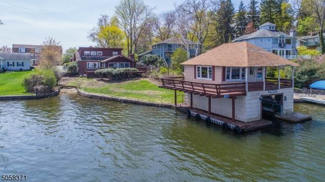 13 Point Pleasant Rd, Hopatcong Boro, NJ 07843 (MLS #3702630) :: SR Real Estate Group