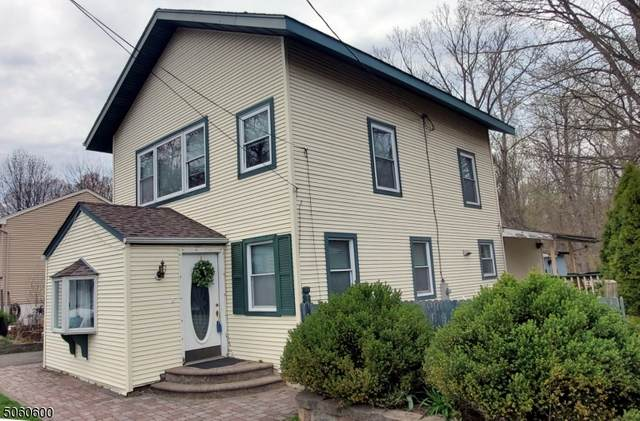 136 River Dr, Parsippany-Troy Hills Twp., NJ 07034 (MLS #3702664) :: The Michele Klug Team | Keller Williams Towne Square Realty