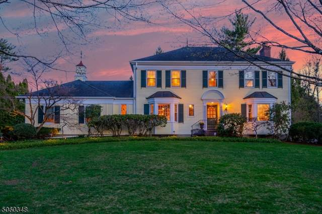8 Old Glen Rd, Morris Twp., NJ 07960 (MLS #3702717) :: The Michele Klug Team | Keller Williams Towne Square Realty