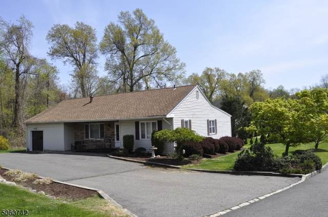 31 Circle Dr, Parsippany-Troy Hills Twp., NJ 07878 (MLS #3702724) :: RE/MAX Select