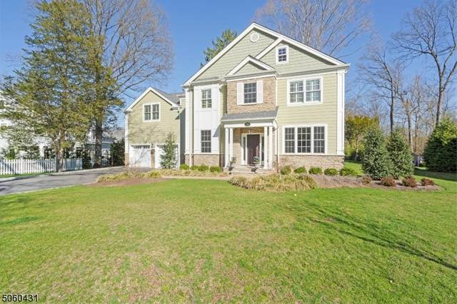 11 Riverside Dr, Florham Park Boro, NJ 07932 (MLS #3702875) :: SR Real Estate Group