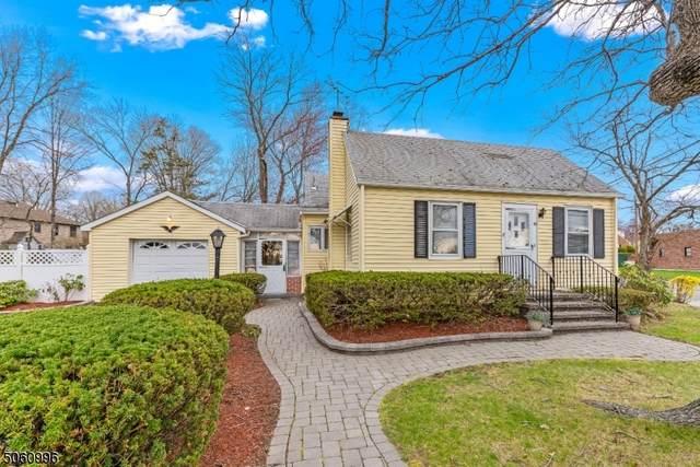 92 Ridgedale Ave, Hanover Twp., NJ 07927 (MLS #3702927) :: RE/MAX Select