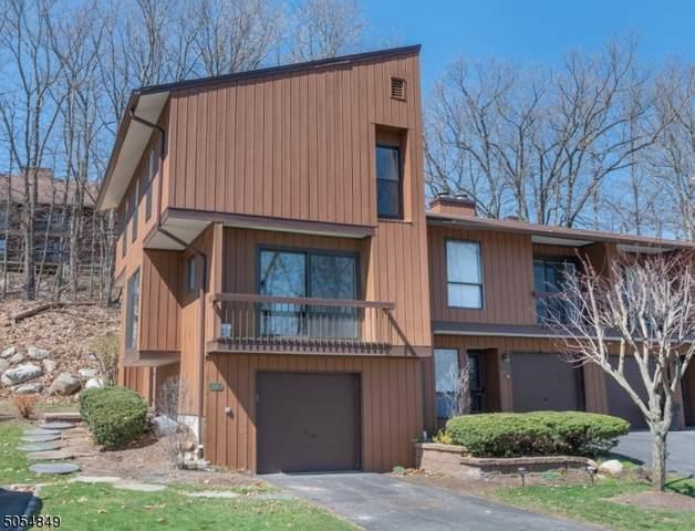214 East View, Wharton Boro, NJ 07885 (MLS #3702942) :: RE/MAX Platinum