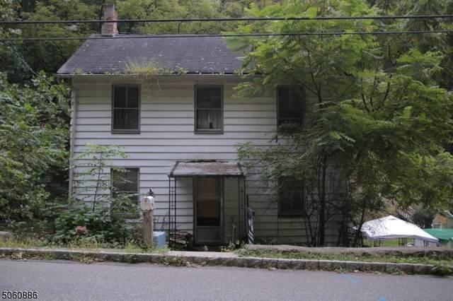 41 Sanatorium Rd, Glen Gardner Boro, NJ 08826 (MLS #3702960) :: Kiliszek Real Estate Experts
