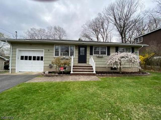 17 Harbor Dr, Jefferson Twp., NJ 07849 (MLS #3703052) :: SR Real Estate Group