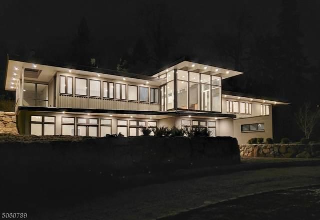55 Minnisink Rd, Millburn Twp., NJ 07078 (MLS #3703087) :: Provident Legacy Real Estate Services, LLC