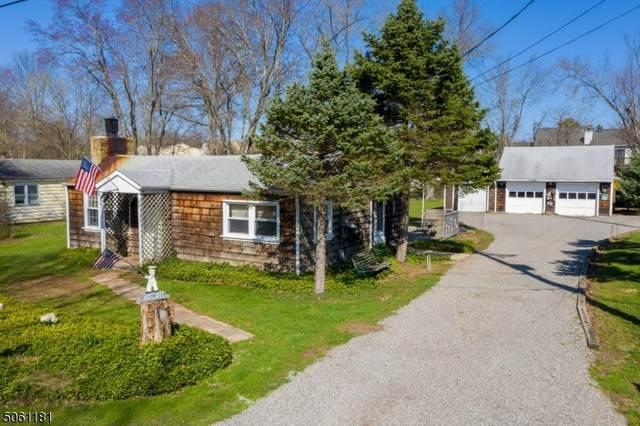 4 Reasoner Ln, Flemington Boro, NJ 08822 (MLS #3703147) :: SR Real Estate Group