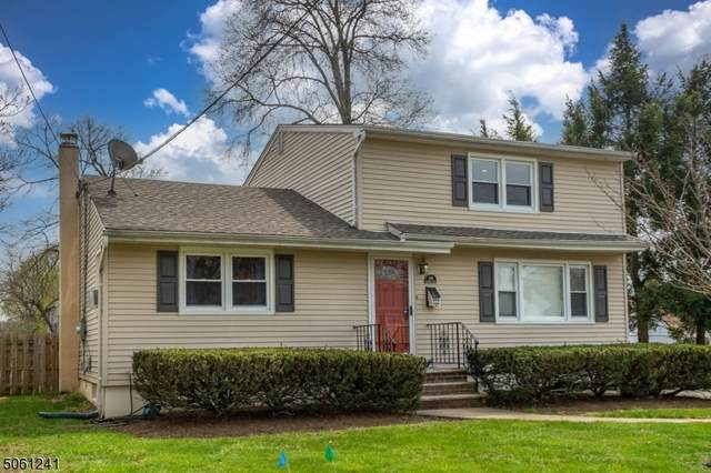 516 Colfax Ave, Pompton Lakes Boro, NJ 07442 (MLS #3703200) :: The Karen W. Peters Group at Coldwell Banker Realty