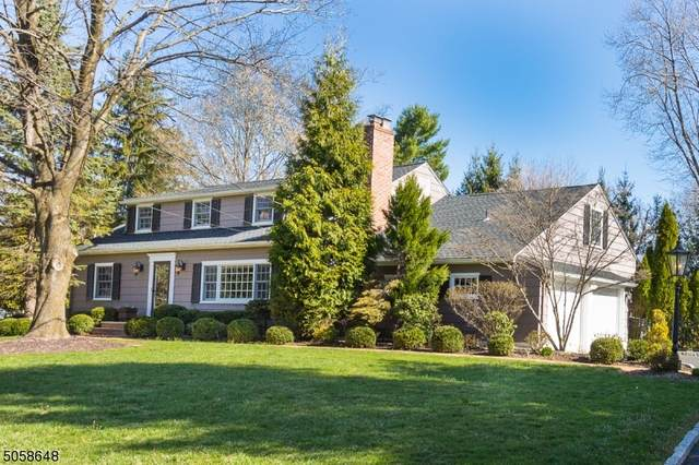 45 Canfield Rd, Morris Twp., NJ 07960 (MLS #3703219) :: The Michele Klug Team | Keller Williams Towne Square Realty