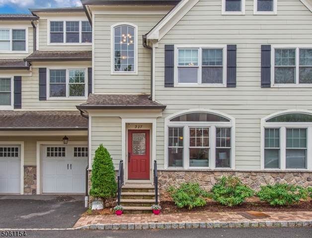 227 Sherman Ave, Berkeley Heights Twp., NJ 07922 (MLS #3703267) :: The Dekanski Home Selling Team