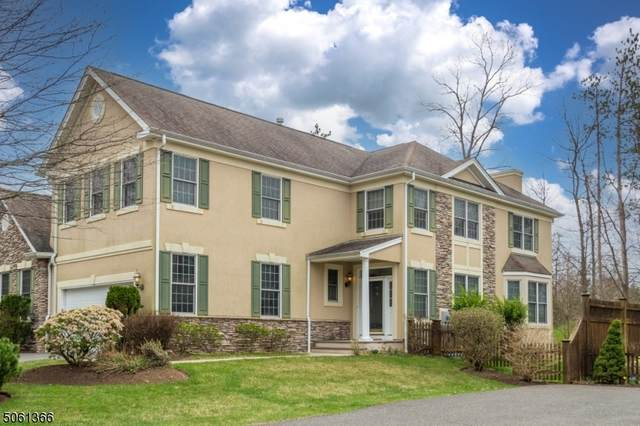 17 Wyckoff Way, Chester Twp., NJ 07930 (MLS #3703296) :: SR Real Estate Group