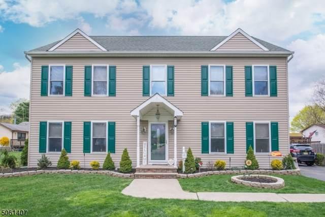 1 Munn Ave, Riverdale Boro, NJ 07457 (MLS #3703332) :: SR Real Estate Group