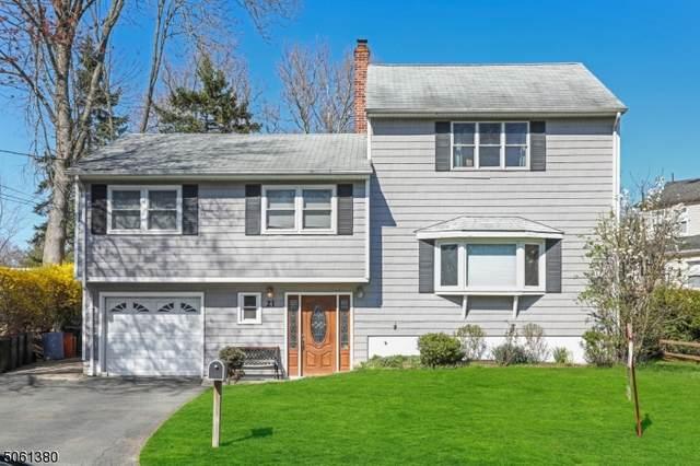 21 Bradford St, New Providence Boro, NJ 07974 (MLS #3703361) :: The Dekanski Home Selling Team