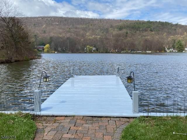 31 Pinecliff Lake Dr, West Milford Twp., NJ 07480 (MLS #3703392) :: The Sue Adler Team