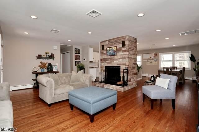112 Harper Ter, Cedar Grove Twp., NJ 07009 (MLS #3703411) :: The Sue Adler Team
