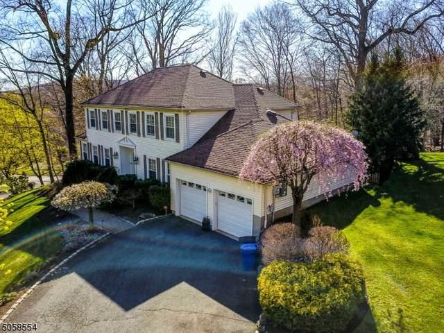 560 Lynne Dr, Parsippany-Troy Hills Twp., NJ 07950 (MLS #3703421) :: SR Real Estate Group