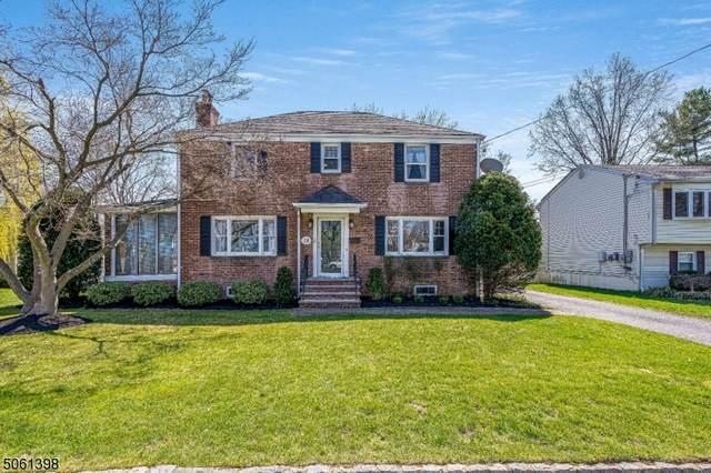18 Fifth St, New Providence Boro, NJ 07974 (MLS #3703567) :: The Dekanski Home Selling Team