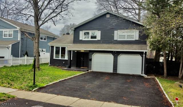 416 W 4th Ave, Roselle Boro, NJ 07203 (MLS #3703568) :: RE/MAX Select