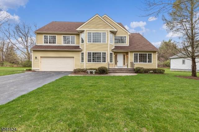 6 Towpath Ct, Montville Twp., NJ 07045 (MLS #3703577) :: Coldwell Banker Residential Brokerage