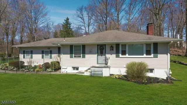 597 Glen Rd, Sparta Twp., NJ 07871 (MLS #3703586) :: RE/MAX Select