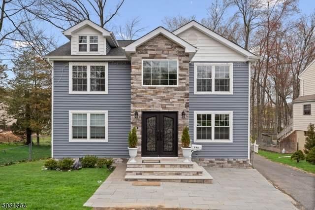 193 N Livingston Ave, Livingston Twp., NJ 07039 (MLS #3703611) :: SR Real Estate Group