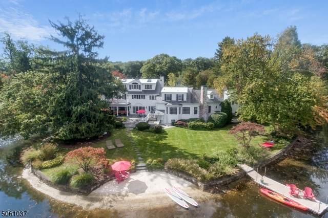 15 Pointview Pl, Mountain Lakes Boro, NJ 07046 (MLS #3703625) :: RE/MAX Select