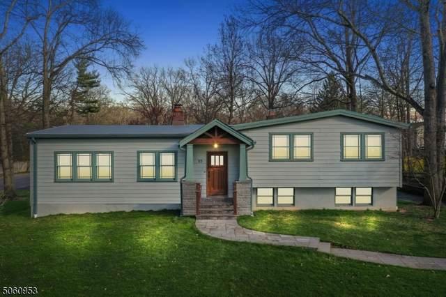 35 Butler Pkwy, Summit City, NJ 07901 (MLS #3703631) :: The Dekanski Home Selling Team