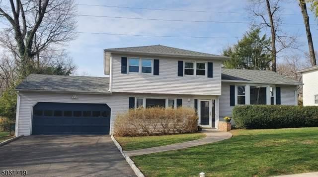 35 Byron Pl, Livingston Twp., NJ 07039 (MLS #3703666) :: SR Real Estate Group