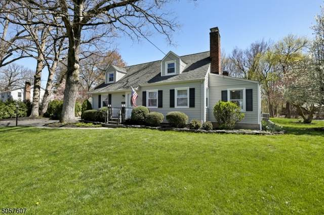 1 Shadylawn Dr, Madison Boro, NJ 07940 (MLS #3703775) :: SR Real Estate Group
