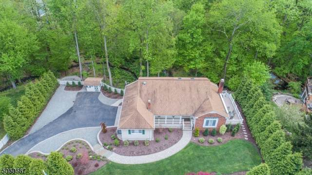 174 Osceola Rd, Wayne Twp., NJ 07470 (MLS #3703793) :: RE/MAX Select