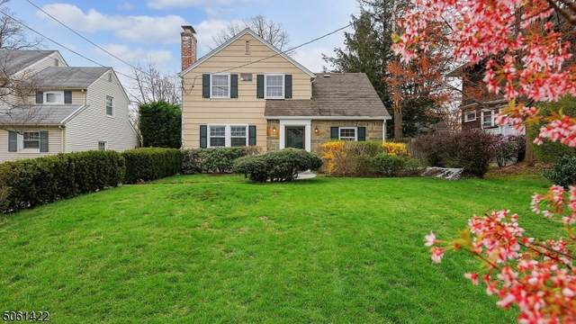 407 Beechwood Pl, Westfield Town, NJ 07090 (MLS #3703933) :: The Dekanski Home Selling Team