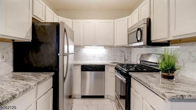 316 Jefferson St 2C, Newark City, NJ 07105 (#3704061) :: Rowack Real Estate Team