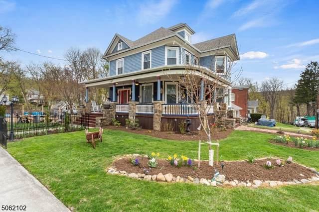 41 Thomas St, High Bridge Boro, NJ 08829 (MLS #3704064) :: The Karen W. Peters Group at Coldwell Banker Realty