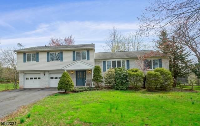 504 Somerville Rd, Bridgewater Twp., NJ 08807 (MLS #3704162) :: Zebaida Group at Keller Williams Realty