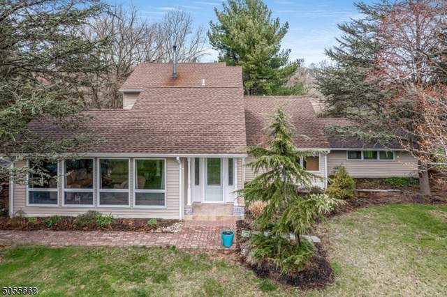 2304 S Branch Rd, Branchburg Twp., NJ 08853 (MLS #3704188) :: SR Real Estate Group
