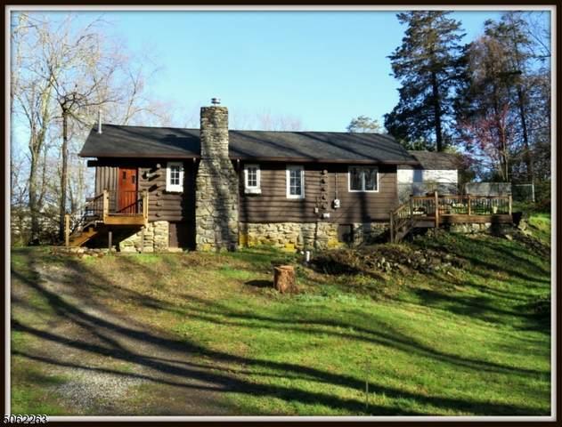 913 Cedar Dr, Stillwater Twp., NJ 07860 (MLS #3704192) :: Zebaida Group at Keller Williams Realty