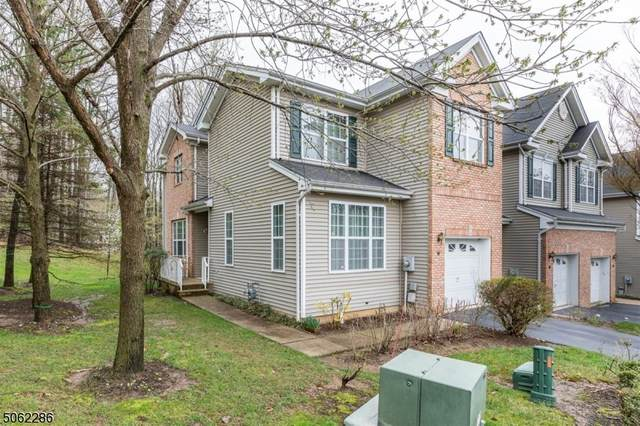 50 Hoover Ave, Montgomery Twp., NJ 08540 (MLS #3704193) :: SR Real Estate Group