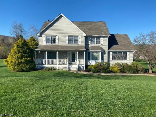 12 Odessa Dr, Independence Twp., NJ 07838 (MLS #3704303) :: Weichert Realtors