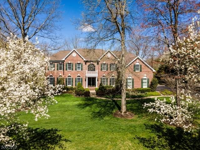 11 Canterbury Way, Bernards Twp., NJ 07920 (MLS #3704401) :: SR Real Estate Group
