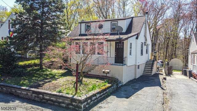 538 Skyline Lake Dr, Ringwood Boro, NJ 07456 (MLS #3704418) :: SR Real Estate Group