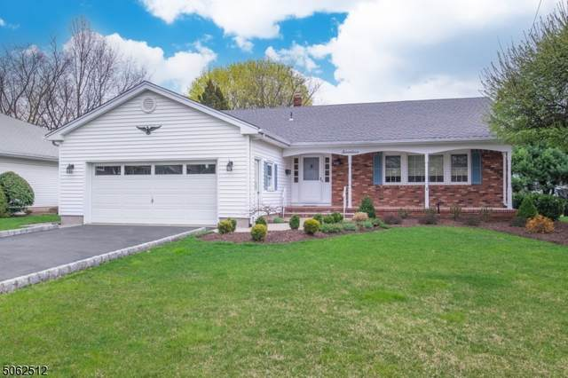 17 Ehrle Pl, Clifton City, NJ 07013 (#3704486) :: Jason Freeby Group at Keller Williams Real Estate