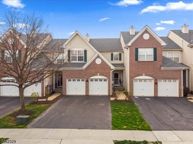 34 Surrey Ln, Raritan Twp., NJ 08822 (MLS #3704629) :: RE/MAX Platinum