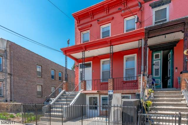 75 Giles Ave #3, Jersey City, NJ 07306 (MLS #3704644) :: Team Gio | RE/MAX