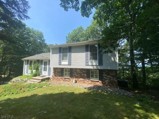 103 Panorama Dr, Vernon Twp., NJ 07461 (MLS #3704679) :: Team Braconi   Christie's International Real Estate   Northern New Jersey