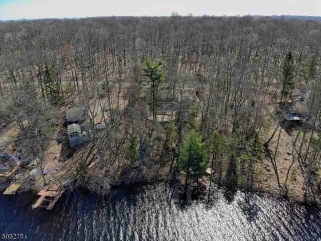 259 E Shore Lake Owassa Rd, Frankford Twp., NJ 07860 (MLS #3704694) :: SR Real Estate Group