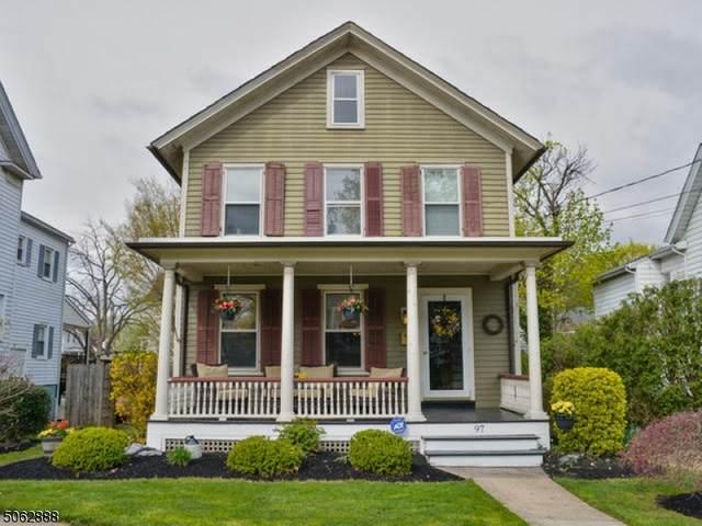 97 Broad St, Flemington Boro, NJ 08822 (MLS #3704704) :: SR Real Estate Group