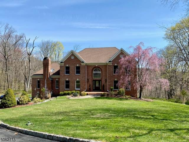336 Split Rock Rd, Rockaway Twp., NJ 07005 (MLS #3704716) :: SR Real Estate Group