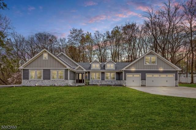 111 Cherry Ln, Bernards Twp., NJ 07920 (MLS #3704746) :: SR Real Estate Group
