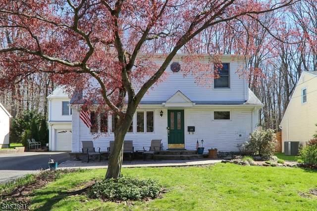 28 Charnwood Rd, New Providence Boro, NJ 07974 (MLS #3704777) :: SR Real Estate Group