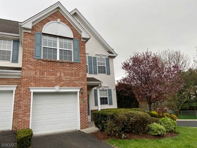 100 Cambridge Dr #100, Nutley Twp., NJ 07110 (#3704817) :: Jason Freeby Group at Keller Williams Real Estate